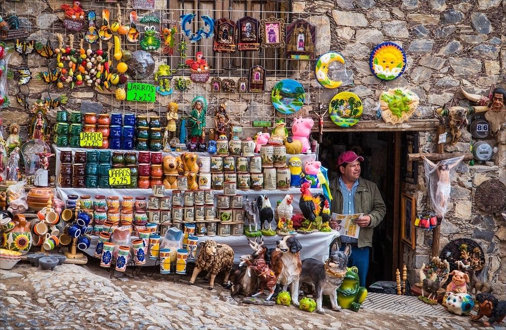 メキシコ 女子旅