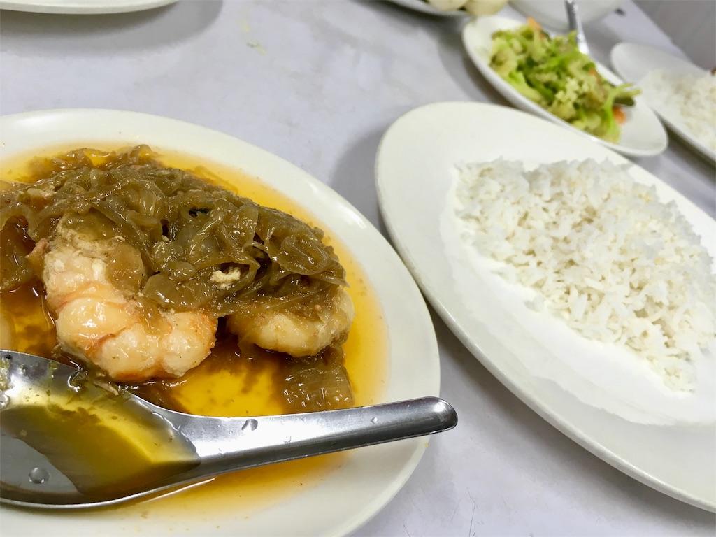 ミャンマー料理 パズンヒン