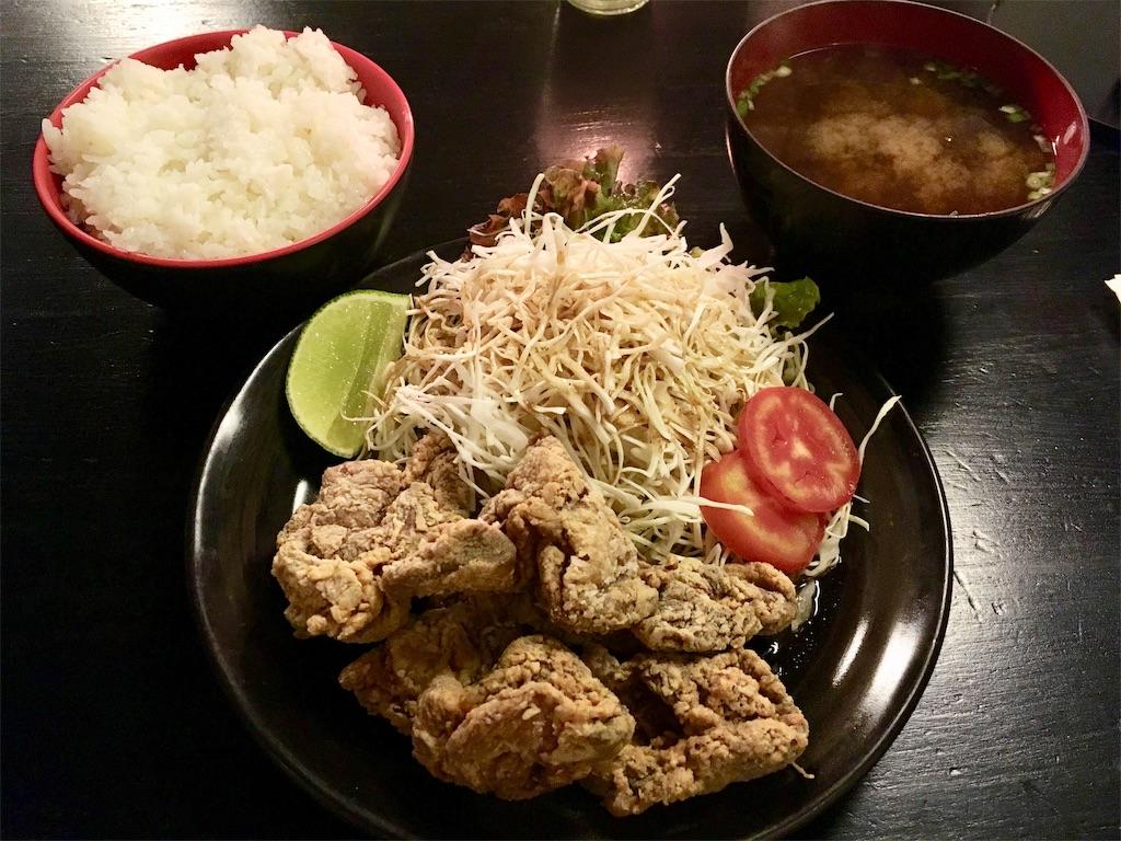 アンティグア 日本食