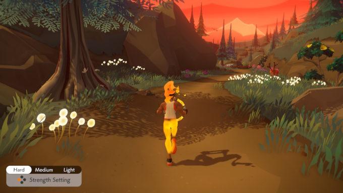 リングフィットアドベンチャー ダイエット 効果 ゲーム ニンテンドースイッチ switch フィールド ステージ ランニング ジョギング